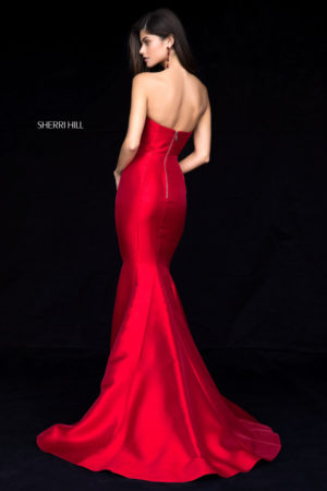 Sherri Hill 51671 Prom Dress