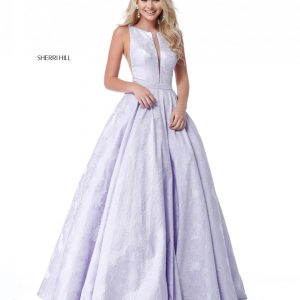 Sherri Hill 51703 Prom Dress
