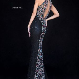Sherri Hill 51739 Prom Dress