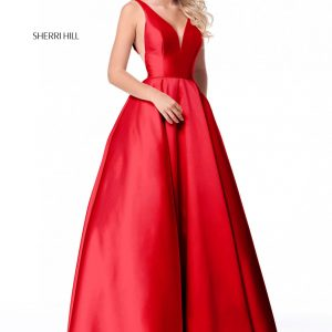 Sherri Hill 51856 Prom Dress