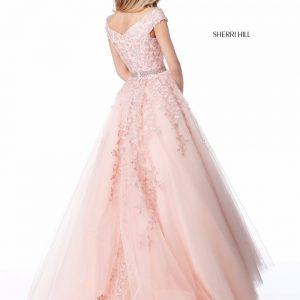 Sherri Hill 51905 Prom Dress