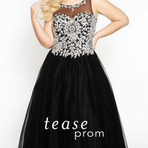 Tease Prom by Sydney's Closet