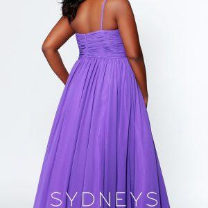 Sydney's Closet SC7071 Prom Dress