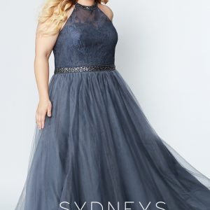 Sydney's Closet SC7247 Prom Dress