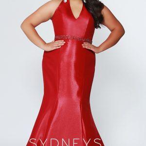 Sydney's Closet SC7261 Prom Dress
