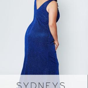 Sydney's Closet SC7263 Prom Dress