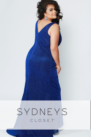 Sydney's Closet SC7263 Prom Dress