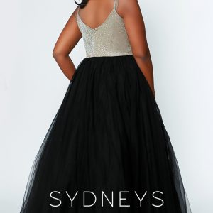 Sydney's Closet SC7265 Prom Dress