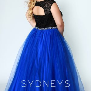 Sydney's Closet SC7269 Prom Dress