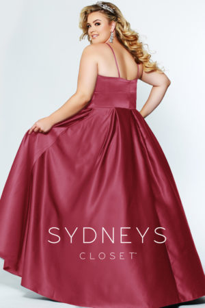 Sydney's Closet SC7270 Prom Dress