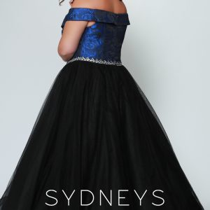 Sydney's Closet SC7271 Prom Dress