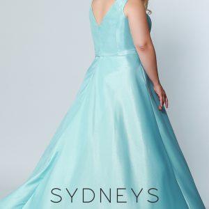 Sydney's Closet SC7273 Prom Dress