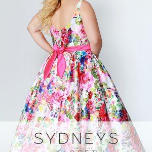 Sydney's Closet SC7277 Prom Dress