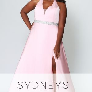 Sydney's Closet SC7278 Prom Dress