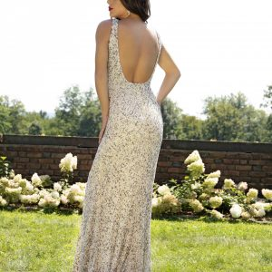 Primavera Couture 3205 Prom Dress