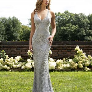 Primavera Couture 3206 Prom Dress