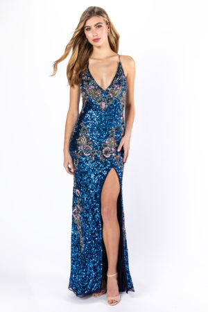 Primavera Couture 3211 Prom Dress