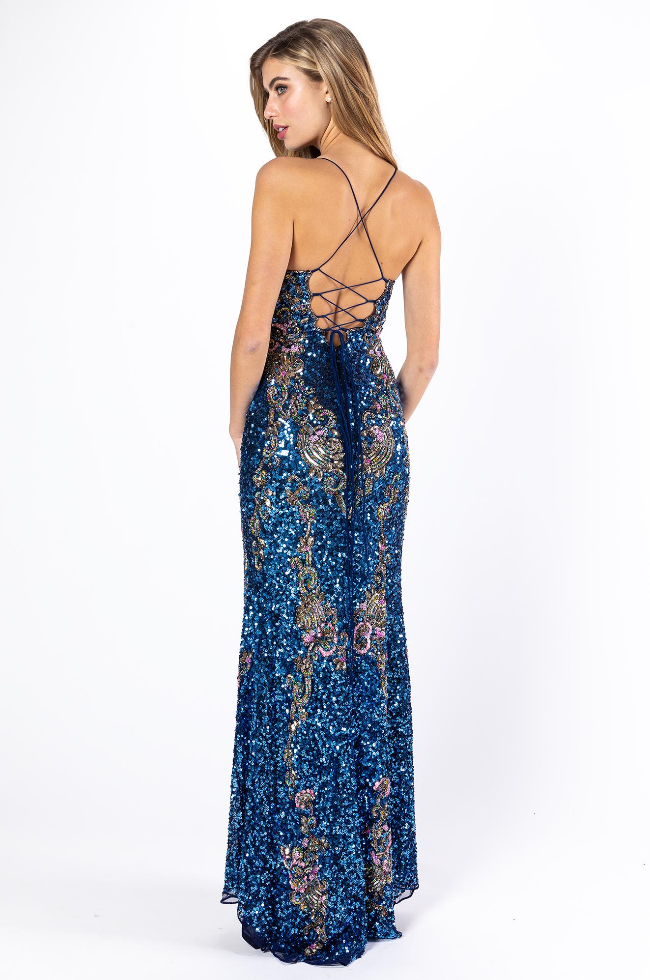 f81dd1ab1b7d Primavera Couture 3211 Prom Dress – Dynamite Dress