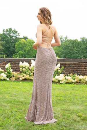 Primavera Couture 3235 Prom Dress