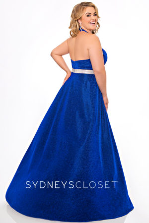 Sydney's Closet SC7289 Prom Dress