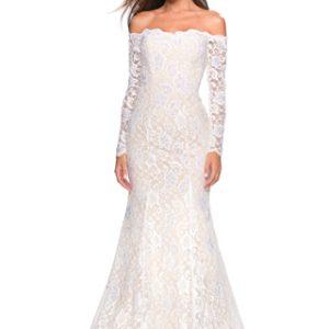La Femme 26393 Style Dress