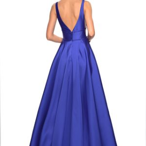 La Femme 26768 Style Dress