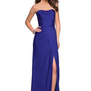 La Femme 26794 Style Dress