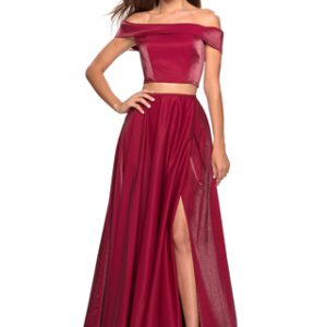 La Femme 26919 Style Dress