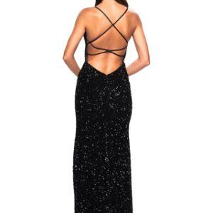 La Femme 26937 Style Dress