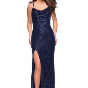 La Femme 26964 Style Dress