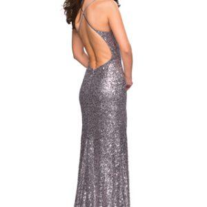 La Femme 26974 Style Dress