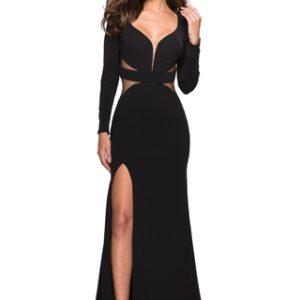 La Femme 26995 Style Dress
