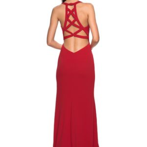 La Femme 26997 Style Dress