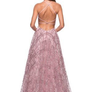 La Femme 27451 Style Dress
