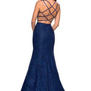La Femme 27452 Style Dress