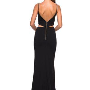 La Femme 27453 Style Dress