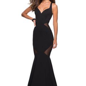 La Femme 27454 Style Dress