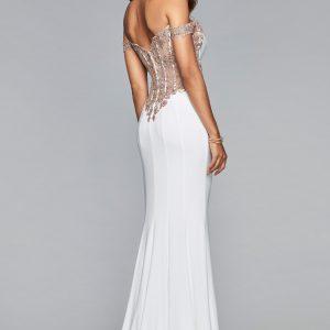 Faviana S10001 Style Dress