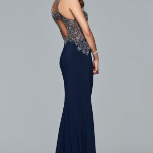 Faviana S10002 Style Dress