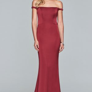 Faviana S10010 Style Dress