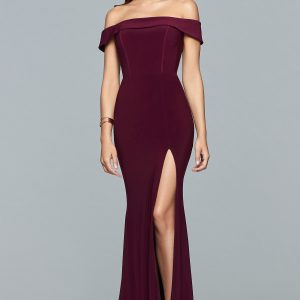 Faviana S10015 Style Dress