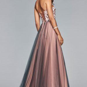 Faviana S10023 Style Dress