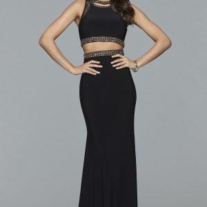 Faviana S10033 Style Dress