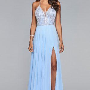Faviana S10041 Style Dress