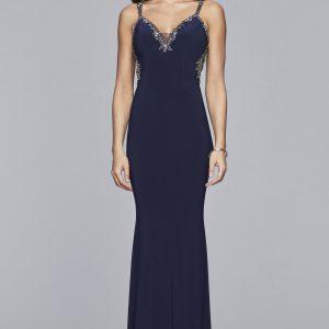 Faviana S10107 Style Dress