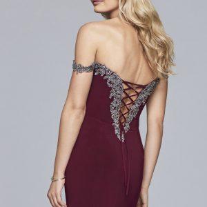 Faviana S10152 Style Dress