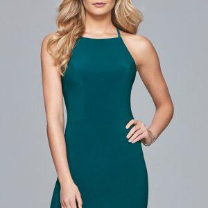 Faviana S10166 Style Dress