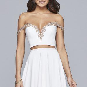 Faviana S10179 Style Dress