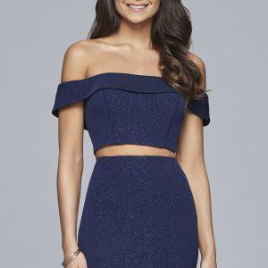 Faviana S10180 Style Dress