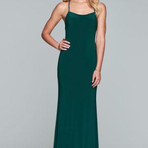 Faviana S10205 Style Dress